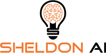 SHELDON AI Logo
